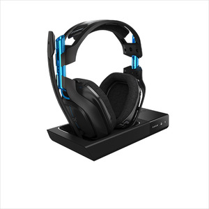 ASTRO GAMING A50 WIRELESS PS4/PC